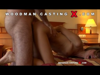 Nice 720p Woodman  Doris Ivy – The Casting Of Gina Gerson