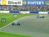 Формула 1 Гран При Великобритании 9 этап из 16 сезон 1992