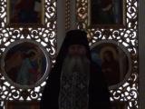 Чин прощения. 2012 г. Вознесенский храм, с. Кузьмичи